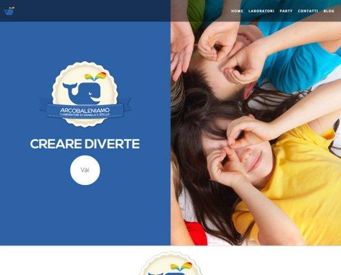 realizzazione-sito-laboratorio-bambini