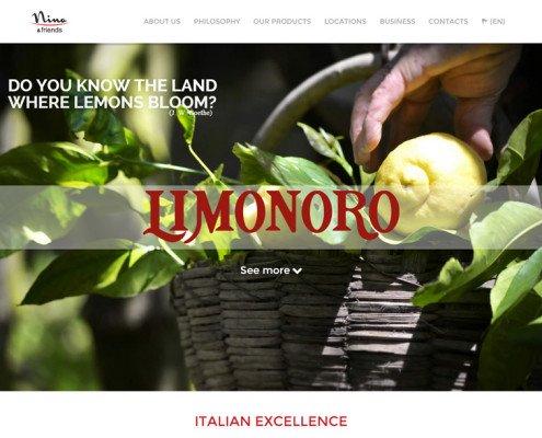realizzazione-sito-limonoro-sorrento