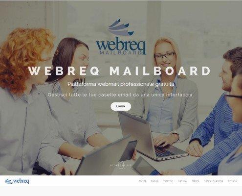 realizzazione-sito-promo-webmail