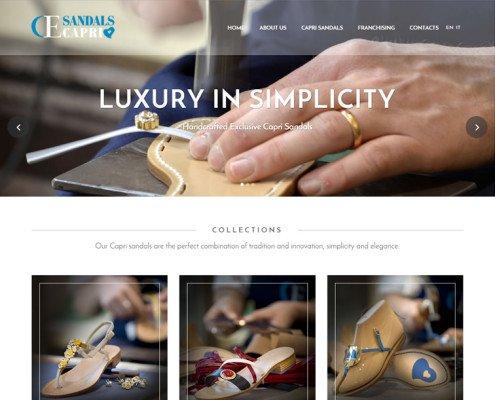 realizzazione-sito-capri-sandal