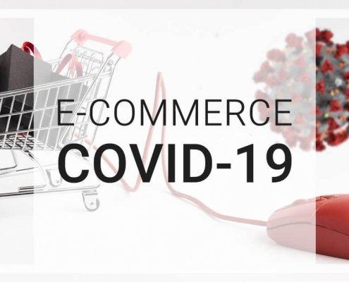 e-commerce e covid-19