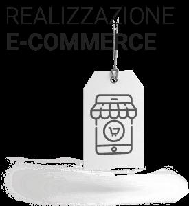 Realizzazione siti eCommerce